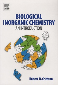 Histoiresdenlire.be Biological Inorganic Chemistry : An Introduction Image