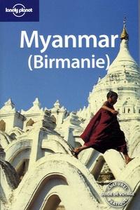 Robert Reid et Michael Grosberg - Myanmar (Birmanie).