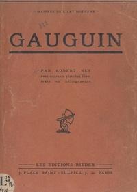 Robert Rey - Gauguin.