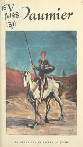 Robert Rey - Honoré Daumier, 1808-1879.