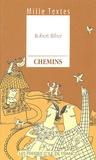 Robert Riber - Chemins.