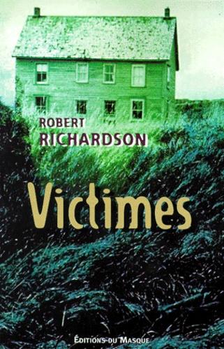 Robert Richardson - .