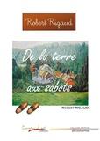 Robert Rigaud - De la terre aux sabots.