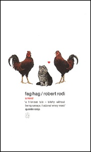 Robert Rodi - .