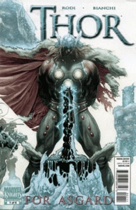 Robert Rodi - Thor  : Au nom d'Asgard.