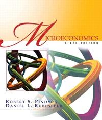 Robert S. Pindyck - Microeconomics.