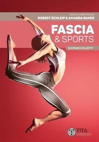 Téléchargez des livres en ligne gratuitement en mp3 Fascia & sports par Robert Schleip, Amanda Baker