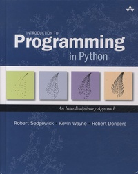 Birrascarampola.it Introduction to Programming in Python - An Interdisciplinary Approach Image