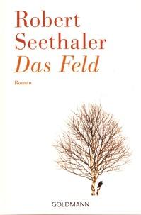 Robert Seethaler - Das Feld.