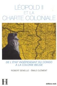 Léopold II et la Charte coloniale (1885-1908) - De lEtat indépendant du Congo à la colonie belge.pdf