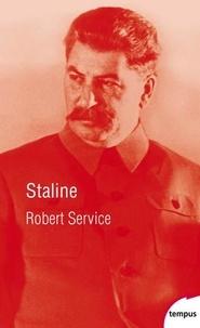 Robert Service - Staline.