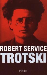 Goodtastepolice.fr Trotski Image