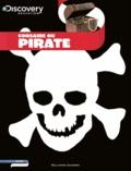 Robert Sheehan - Corsaire ou pirate.