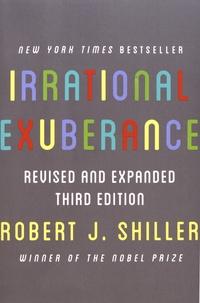 Robert Shiller - Irrational Exuberance.