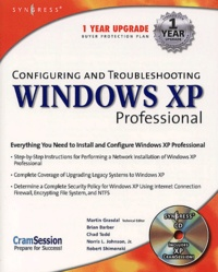 Galabria.be Windows XP Professional. CD-ROM included Image