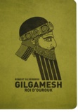 Robert Silverberg - Gilgamesh, roi d'Ourouk.