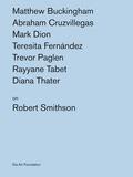 Robert Smithson - Artists on robert smithson /anglais.