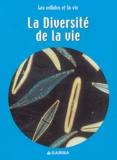 Robert Snedden - La diversité de la vie.