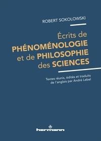 Feriasdhiver.fr Ecrits de phénoménologie et de philosophie des sciences Image