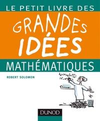 Deedr.fr Le petit livre des grandes idées mathématiques Image