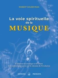 Téléchargement du livre espagnol La voie spirituelle de la musique en francais