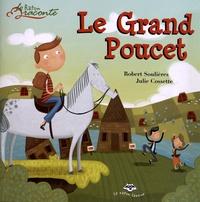 Robert Soulières et Julie Cossette - Le Grand Poucet.