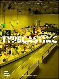 Robert Stadler - Typecasting.