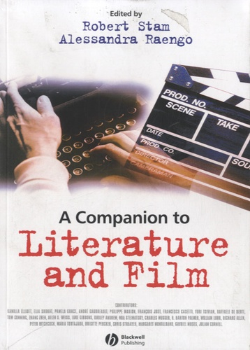 Robert Stam - A Companion to Literature and Film.