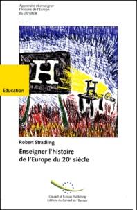 Robert Stradling - .