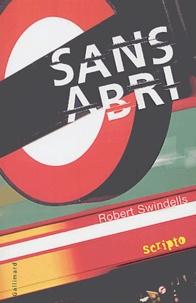Robert Swindells - Sans abri.