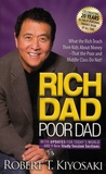 Robert T. Kiyosaki - Rich Dad Poor Dad.