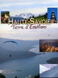 Robert Taurines et Alain Lutz - Haute-Savoie - Terre d'Emotions.