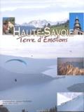 Robert Taurines et Alain Lutz - Haute-Savoie - Terre d'émotions.