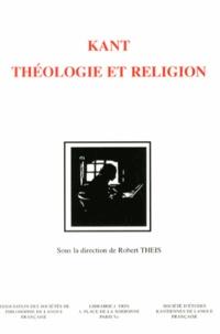 Histoiresdenlire.be Kant : théologie et religion Image