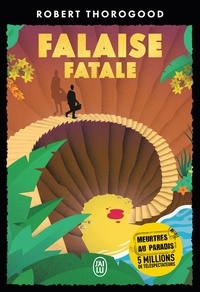 Robert Thorogood - Falaise fatale.