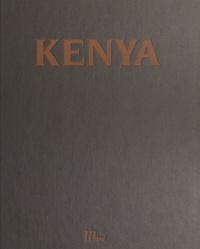 Robert Thuillier et Bénédicte Baussan - Kenya.