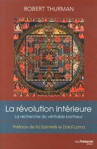 Openwetlab.it La révolution intérieure - Vie, liberté et la recherche du véritable bonheur Image