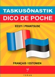 Robert tiiu Grunthal - Dictionnaire de poche estonien-français.