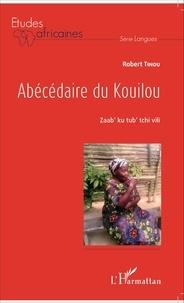 Deedr.fr Abécédaire du Kouilou - Zaab' ku tub' tchi vili Image