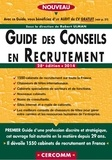 Robert Ulman - Guide des conseils en recrutement 2014.