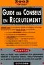 Robert Ulman - Guide des conseils en recrutement.