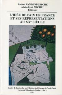 Robert Vandenbussche et  Collectif - L'engagement dans la Résistance (France du Nord, Belgique ) - Colloque organisé à Bondues par le CRHEN-O et la ville de Bondues le 20 octobre 2001.