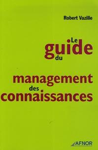 Accentsonline.fr Le guide du management des connaissances Image