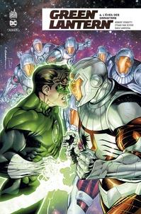 Robert Venditti - Dc rebirth - green lantern rebirth tome 6.