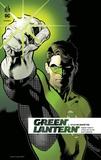 Robert Venditti et Ethan Van Sciver - Green Lantern Rebirth Tome 1 : La loi de Sinestro.