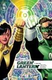 Robert Venditti et Ethan Van Sciver - Green Lantern Rebirth Tome 4 : Fracture.
