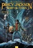 Robert Venditti et Rick Riordan - Percy Jackson Tome 3 : Le sort du Titan.