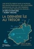 Robert Vergnes - La dernière île au trésor.