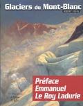 Robert Vivian - Glaciers du Mont-Blanc.
