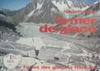 Robert Vivian - La mer de glace.
